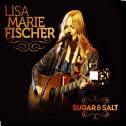 Cover: Lisa-Marie Fischer - Sugar & Salt