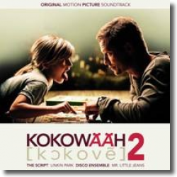 Cover: Kokowääh2 - Original Soundtrack