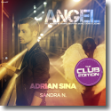 Cover: Adrian Sina feat. Sandra N. - Angel