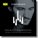 Cover:  Sven Helbig - Pocket Symphonies