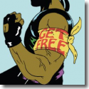 Cover: Major Lazer feat. Amber Of Dirty Projectors - Get Free