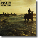 Cover:  Foals - Holy Fire