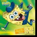Cover:  SpongeBob - BOBstar - das total abgedrehte Album