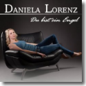 Cover:  Daniela Lorenz - Du bist ein Engel