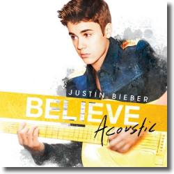 Cover: Justin Bieber - Believe Acoustic