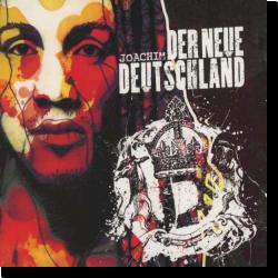 Cover: Joachim Deutschland - Der neue Deutschland