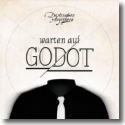 Cover:  Destination Anywhere - Warten auf Godot