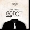 Cover: Destination Anywhere - Warten auf Godot