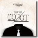 Cover:  Destination Anywhere - Hier ist Godot