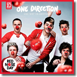 Cover: One Direction - One Way Or Another  (Teenage Kicks)