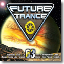 Cover:  Future Trance Vol. 63 - Various Artists
