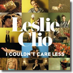 Cover: Leslie Clio - I Couldn't Care Less