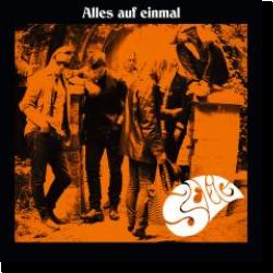 Cover: Selig - Alles auf einmal