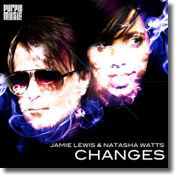 Cover: Jamie Lewis & Natasha Watts - Changes