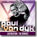 Cover:  Paul van Dyk - (R)Evolution : The Remixes