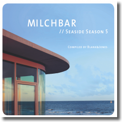 Cover: Milchbar - Seaside Season 5 - Various Artists