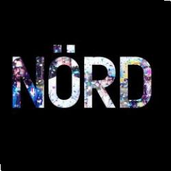 Cover: Nörd - Keine Sterne