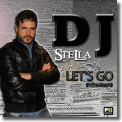 Cover: DJ Stella - Let's Go