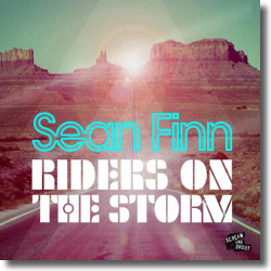 Cover: Sean Finn - Riders On The Storm