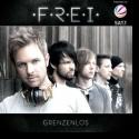 Cover:  F.R.E.I. - Grenzenlos