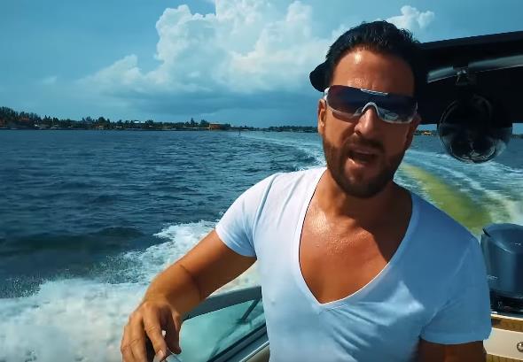 Musikvideo: Michael Wendler - Egal