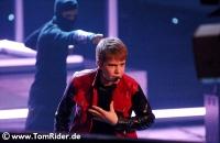 Justin Bieber: Das naechste Album zeigt ihn als Mann