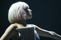 Lady GaGa und die Leiden einer Blondine