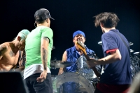 Red Hot Chili Peppers: neues Video!