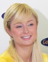 Paris Hilton: weiter im Tonstudio