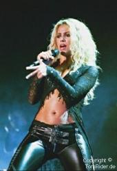 Shakira von Seeloewen attackiert