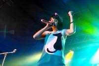 Katy Perry: UFO-Alarm ueber Hollywood
