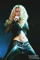 Shakira: bei Jay-Z unter Vertrag