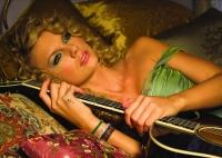 Taylor Swift nimmt Leukaemie-Patieten zu Award-Show mit