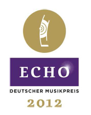 ECHO 2012: Start des Ticketvorverkaufs