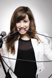 Demi Lovato flippt gerne mal aus