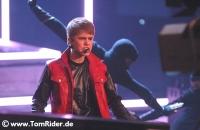 Justin Bieber arbeitet an Film-Karriere