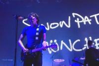 Snow Patrol: Songs sind aus dem Leben gegriffen