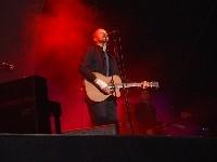Coldplay: Chris Martin leidet an Tinnitus