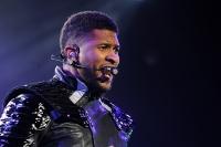Usher: will Fans mit seiner Musik in Bewegung bringen