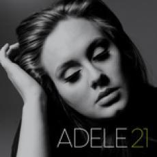 Adele: ''21'' in den US-Charts wieder top
