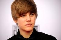 Justin Bieber steht auf Rock-Musik