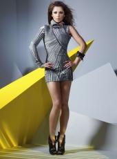 Cheryl Cole: von ganz unten zum Star