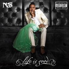 Nas kommt mit ''Life Is Good''