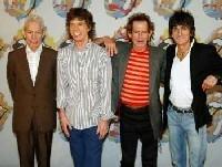 Mick Jagger & der Rolling Stones-Olympia-Auftritt