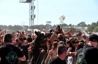 Wacken 2012: Da rockt der Manager!