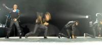 Backstreet Boys: wieder zu f�nft!