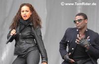 Alicia Keys startet Fan-Aktion