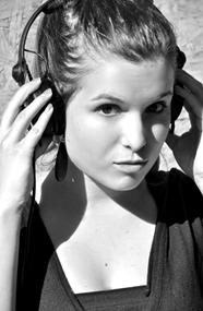 She Can DJ: Finalistin #2 - Ghislaine aka DJ Miss Ghyss