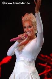 Sarah Connor: keine Albumarbeiten w�hrend ''X Factor''