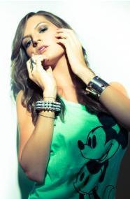 She Can DJ: Finalistin Nr. 5 - Tanja Roxx